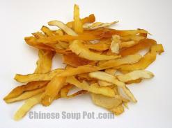 Herb: Yu Zhu