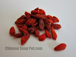 Herb: Goji or Wolfberry