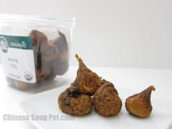 Ingredient: Dried Figs