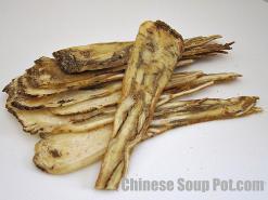 Herb: Dong Quai (Radix Angelica Sinensis)