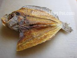 Ingredient: Dried Stockfish