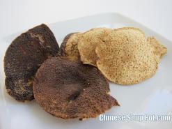 Herb: Dried Tangerine Peel