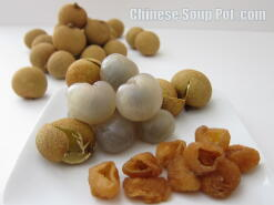 Ingredient: Longan