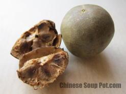 Herb: Luo Han Guo