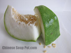 Ingredient: Winter Melon (Don Qua)