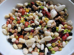 Tip: Soak Beans to Avoid Gas Problems